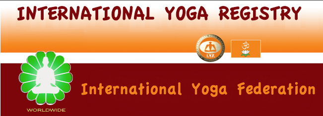 International Yoga Registry - International Yoga Federation